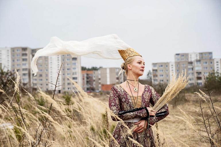 Rasa Kasperienė