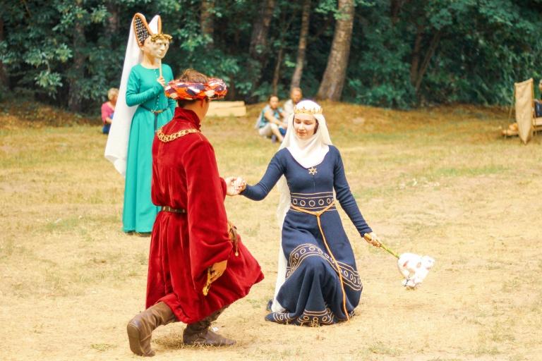 senoviniai šokiai pamokos