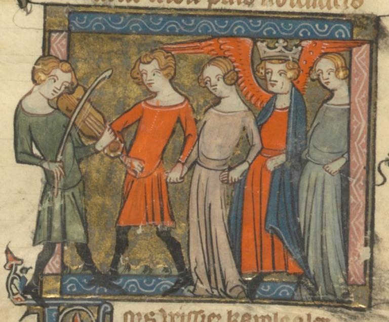 senoviniai šokiai istorija